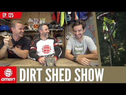 What's Your Longest Ever Mountain Bike Ride"
