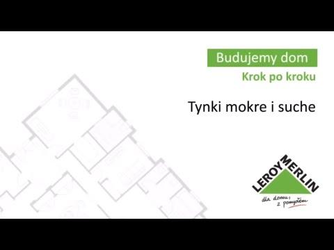 Tynki mokre i suche (38/53)