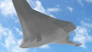 Turbo-Electric Propulsion, a New Idea for Revolutionary Aircraft