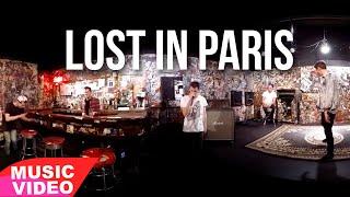 Lost In Paris - Mike Tompkins - 360 VIDEO