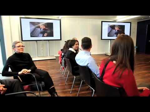 Vodafone Chancen Medienworkshop