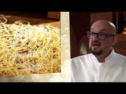 Идеальное, любимое блюдо! Сталик Ханкишиев на РенТВ, 3-й выпуск.