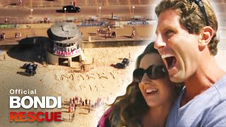 """Harries Proposal """"The Big Moment!"""" 