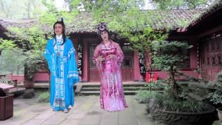 Thuy Kieu hoi ngo Kim Trong, Tuan Tu &Thanh Ngan