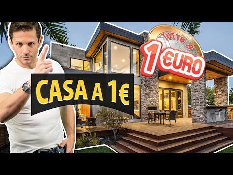 CASA A 1 EURO: si può avere! | Avv. Angelo Greco