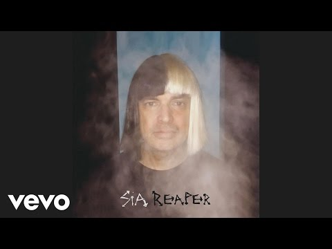 Sia - Reaper (Audio)