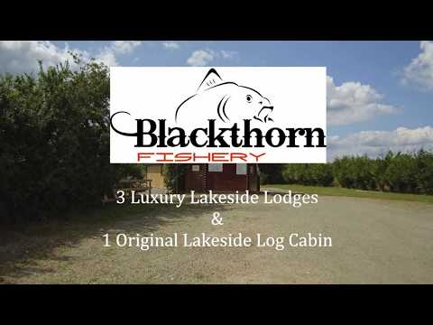 video Blackthorn Fishery