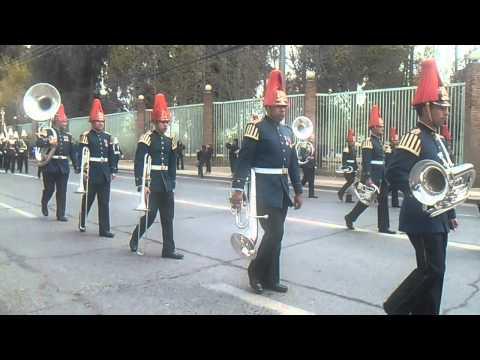 Escuela Militar 2013 en Rancagua-1