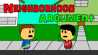 Brewstew - Neighborhood Argument
