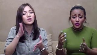 Kylaborations: Work - Rihanna feat. Drake (cover) by Kyla and Liezel Garcia