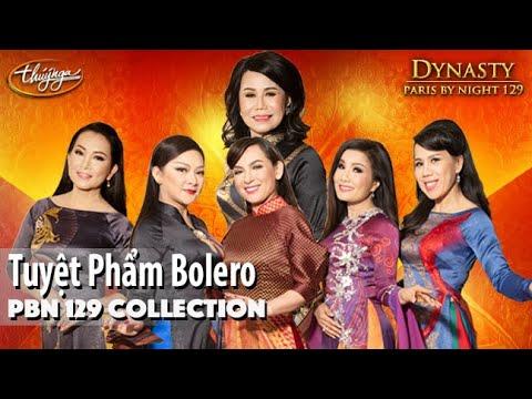PBN129 Bolero Collection