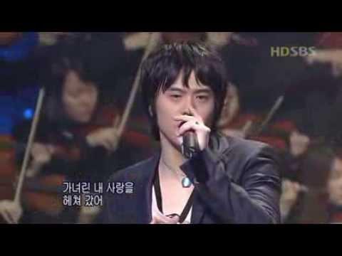 SG워너비 살다가+죄와벌Live in 인기가요)