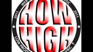 How High Radio - BDC/FVS (12.10.13)