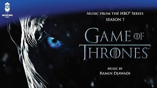 Game of Thrones S7 Official Soundtrack   The Army of the Dead - Ramin Djawadi   WaterTower