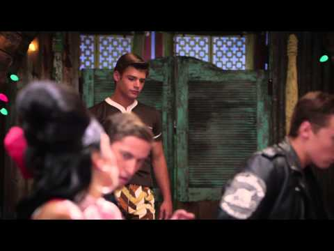 Teen Beach Movie: Falling For Ya' - Smashpipe Entertainment