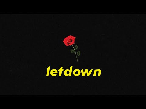 nothing, nowhere. - letdown