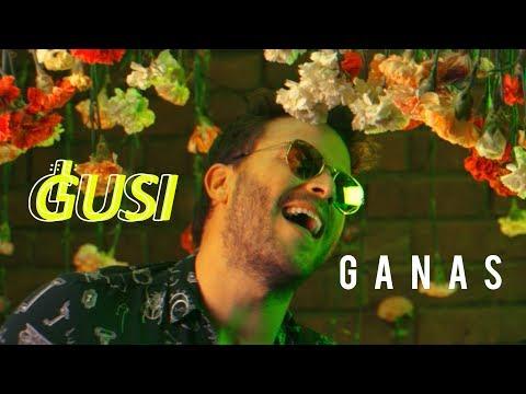 Gusi - GANAS (Video Oficial)