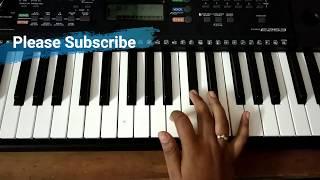 Inkem Inkem Kavale | Piano Notes | Keyboard