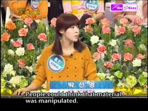 [eng] idol brain t-ara f(x) miss a secret sistar beg rainbow dal shabet girls' day p 1/6