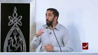 The Real Story of Dawoud (PBUH) - Khutbah by Nouman Ali Khan