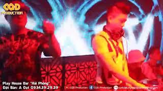 NONSTOP DJ 2019   NHAC SAN 2019   NAO MINH CUNG BAY SANG DUBAI EM OI   BASS CANG PHE DIU CA MAT