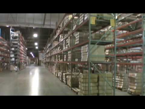 McKillican - Winston Distribution Center