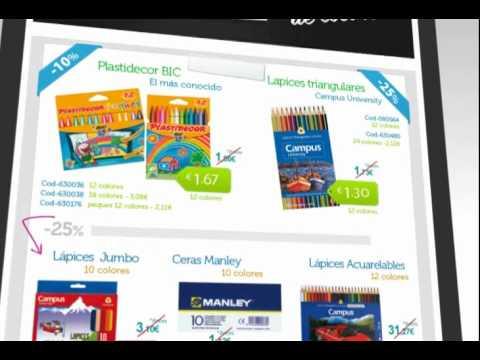 ¿Quieres MÁS BENEFICIO para tu negocio? Visita makropaper.com