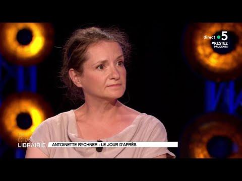 Vidéo de Antoinette Rychner