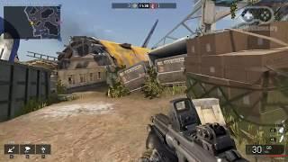 Геймплей онлайн игры Ironsight (Full HD, Ultra Graphics)