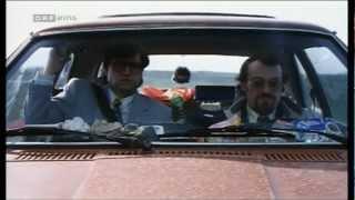 Heinz Bösel – Autofahren in Indien (1993)