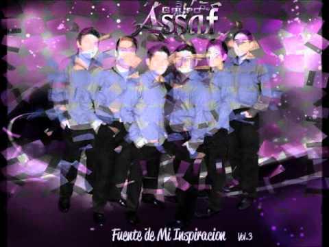 Grupo Assaf En Ti Confiaré