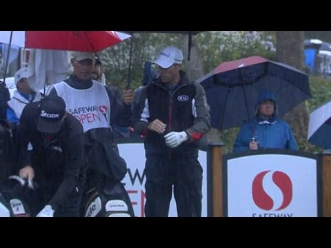 Highlights | Rainy conditions give way to scoring conditions at Safeway