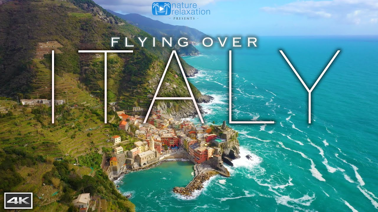 FLYING+OVER+NORWAY+(4K+UHD)+1HR+Ambient+Drone+Film+++Music+by+Nature+Relaxation™+for+Stress+Relief