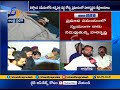 Harikrishna was Spot Dead: TRS leader Explains Accident