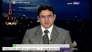 لقاء مع د. محمد محسوب بعد قرار الدستورية العليا في مصر بشأن تيران ...