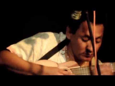 El Mago del Charango - Luis Velazquez, Pajaro Campana con popurri intermedio y final