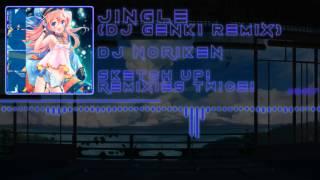「J-Core」[DJ Noriken] Jingle (DJ Genki Remix)