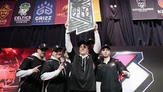 NBA 2K League | Best of THE TURN
