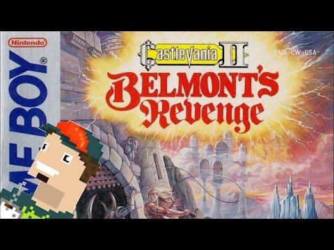 Castlevania 2: Belmont's Revenge || Hazme Recordar