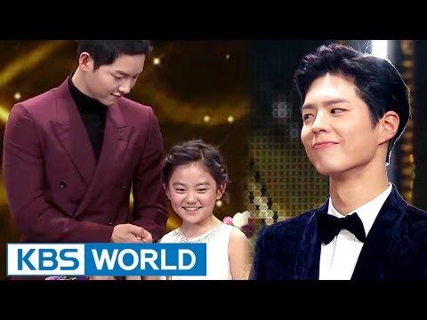 2016 KBS Drama Awards | 2016 KBS 연기대상 - Part 2 [ENG/CHN/2017.01.03]