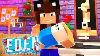 I HAVE CHILDREN   Minecraft Eden   Episode 2