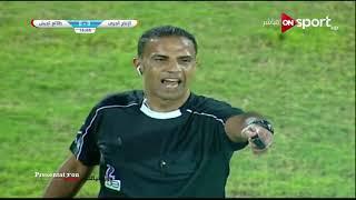 مباراة الإنتاج الحربي vs طلائع الجيش | الجولة الـ 19 الدوري المصري ...