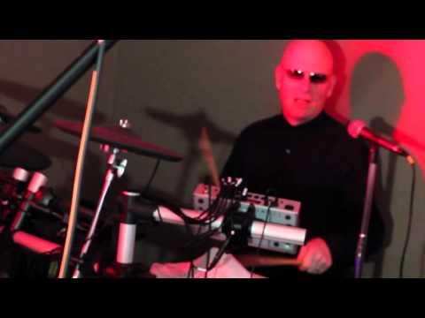 Sal Paradise - 'Medicine Man' (Mr Drumma Excerpt)
