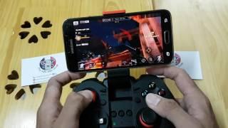 Chơi game Tập Kích bằng tay game Newgame N1 Pro - Giá 500k - 01664502205 - HQT Store