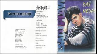 Esad Plavi - Momak najbolji - (Audio 1994) HD