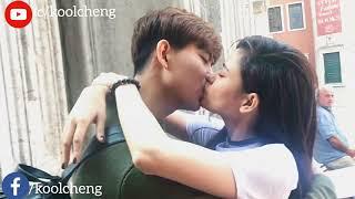 Tim hôn Trương Quỳnh Anh nồng nàn và bất chấp ở khắp nơi trên thế giới, khoảnh khắc ngọt ngào nhất