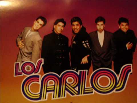 Los Carlos Me Enamore De Un Imposible