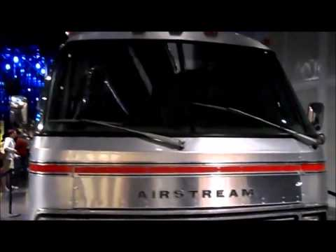 airstream nasa isolation - photo #29