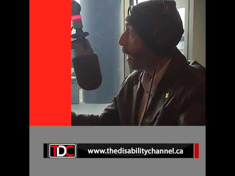 , TDC – Q107 Interview with John Derringer (Watch for Round 2) #SUPERBOWL #Employment, Wheelchair Accessible Homes