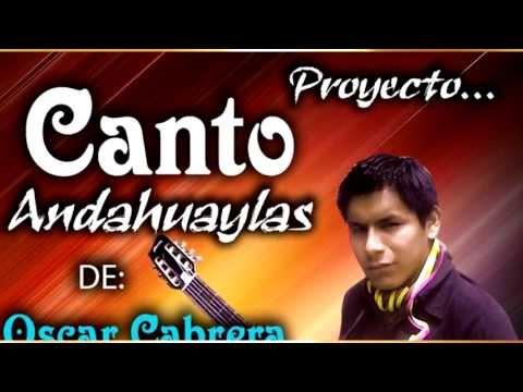 te pido una oportunidad -Canto Andahuaylas
